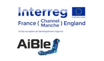 Logo Aible