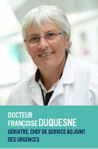 interview docteur francoise duquesne